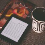 Papier vs. čítačka – mojimi očami