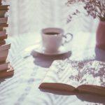 Prečo vlastne milujem/e knihy