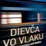 RECENZIA: Paula Hawkins - Dievča vo vlaku