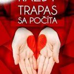 RECENZIA: Silvia Jezerská – Každý trapas sa počíta
