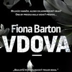 RECENZIA: Fiona Barton - Vdova