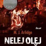 M. J. Arlidge – Nelej olej na oheň