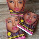 RECENZIA: Mirka Manáková – Slzy africkej lásky