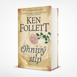 Ken Follett - Ohnivý stĺp