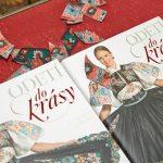 Odetí do krásy - unikátna kniha o slovenských krojoch