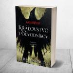 RECENZIA: Leigh Bardugo - Kráľovstvo podvodníkov