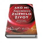Takto kniha Tajomstvo zmenila životy miliónom ľudí!