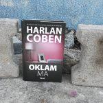 RECENZIA: Harlan Coben - Oklam ma