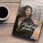 Dobrodružná historická romanca Pirátsky princ má všetko, čo na tomto žánri milujete