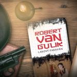 Lakový paraván – historická detektívka od svojrázneho a originálneho autora