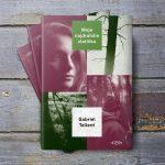 Moje najdrahšie zlatíčko - kniha, ktorá odráža následky života v tyranskom prostredí