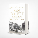 Historický román Piliere moci od Kena Folletta sľubuje opäť vzrušujúci príbeh plný intríg