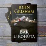 Bar U Kohúta - nový právnický triler od Johna Grishama