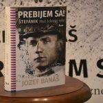 Prebijem sa! - nový román o M.R.Štefánikovi odkrýva časť jeho súkromia