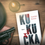 Sympatický kapitán Marek Wolf je tu opäť v slovenskej detektívke Kukučka od Františka Kozmona