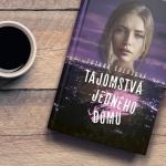 Zuzka Šulajová a jej tajomná novinka, ktorá odhalí tajomstvá jedného domu