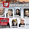Hlasujte za TOP autora severského krimi