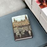 Tajuplný a magický svet Neila Gaimana v novinke Nikdekoľvek