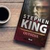 Stephen King a jeho novinka Outsider: Zlo na nás striehne z každej strany