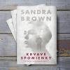 Krvavé spomienky nikdy nezmiznú: Novinka od Sandry Brown opäť spája napätie s romantikou