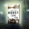 Severské krimi Zadná izba: Jorn Lier Horst prichádza s 2. dielom zo série Odložený prípad