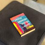Prvok, Šampón, Bodka a Karol: Zábavný a pohodový príbeh, pri ktorom si zaručene oddýchnete