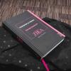 DarkSide of Žika: Diár na rok 2020, ktorý vás pobaví uletenými, no trefnými hláškami