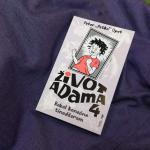 Život Adama 4 : O tom, ako sa rebel stáva (konečne) tínedžerom