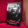 Britský spisovateľ Frederick Forsyth prichádza s novým špionážnym trilerom Líška