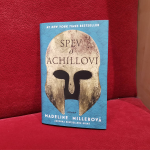 Pre milovníkov gréckej mytológie: Spev o Achillovi prináša zaujímavé podanie eposu o trójskej vojne