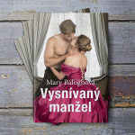 Historická romanca Vysnívaný manžel od Mary Baloghovej vás zavedie do regentského Anglicka
