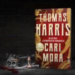 Autor legendárneho Mlčania jahniat prichádza s knižnou novinkou Cari Mora