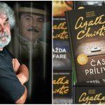 Jeden z najobľúbenejších literárnych detektívov Hercule Poirot oslavuje 100 rokov