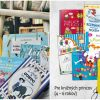 Edícia Stonožka prichádza s novinkou: Knižné batôžky, ktoré zabavia deti a pomôžu rodičom