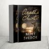 Detektívny román Nemý svedok od legendárnej Agathy Christie vychádza v novom vydaní
