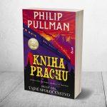 Druhý diel fantasy série Kniha Prachu od Philipa Pullmana vás opäť vezme za úžasným dobrodružstvom