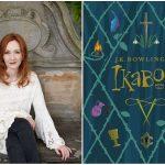 J.K.Rowlingová prichádza s novinkou pre deti. Originálny príbeh Ikabog si môžete postupne prečítať už teraz