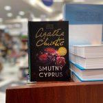 Detektívka Smutný cyprus od Agathy Christie je iná. Hercula Poirota posiela do súdnej siene