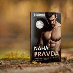 Nový erotický román Nahá pravda od Vi Keeland: Zaslúžia si niektorí chlapi druhú šancu?