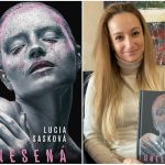 Kniha Unesená: Novinka od Lucie Saskovej vás zavedie do sveta plného pretvárky a manipulácie