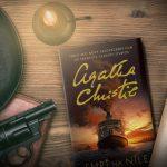 Legendárna detektívka Smrť na Níle od Agathy Christie vychádza v novom vydaní