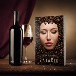 Oddychový a šteklivý príbeh Zajačik od slovenskej autorky Petry Hederovej približuje vzťah staršej ženy a mladšieho muža