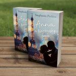 Romantický príbeh Anna a francúzsky bozk od Stephanie Perkins: Vydajte sa na cestu za láskou v meste zaľúbených