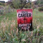 RECENZIA: Chris Carter – Dvojitý kríž