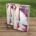 Obľúbená séria Off Campus od Elle Kennedy sa dopĺňa o štvrtý diel s názvom Cieľ. Opäť ponúka vzrušujúci a emotívny čitateľský zážitok
