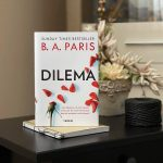 RECENZIA: B. A. Paris – Dilema