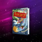 Vstúpte do Tajných svetov: Nová fantasy séria pre fanúšikov Harryho Pottera je plná dobrodružstva a mágie