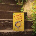 Kniha Pravidlá sú na to, aby sa porušovali od Natalie Williams: Young adult romantika, ktorá prekvapí originálnym koncom