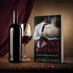 Román Prudká rozkoš od Linney May: Prvý diel novej erotickej série s netradičným námetom a pútavou zápletkou