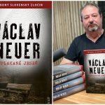 Slovenská detektívka Uplakaná jeseň od Václava Neuera: Príbeh plný akcie inšpirovaný skutočnými udalosťami